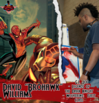 "David ""Brohawk"" Williams"